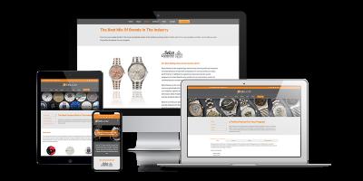 Selco Website Launch